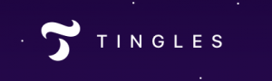 tingles ロゴ