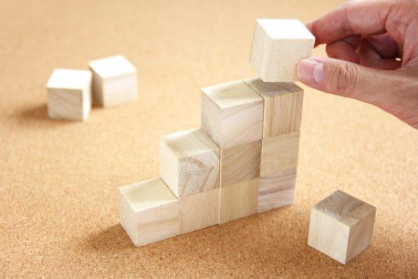 積み木_ブロック_フリー素材