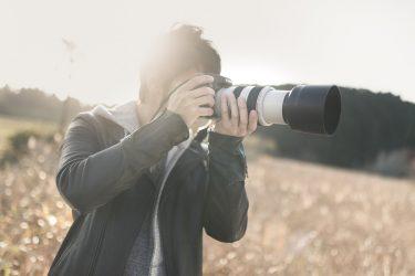 現役カメラマンが写真を趣味にすることのメリットを解説
